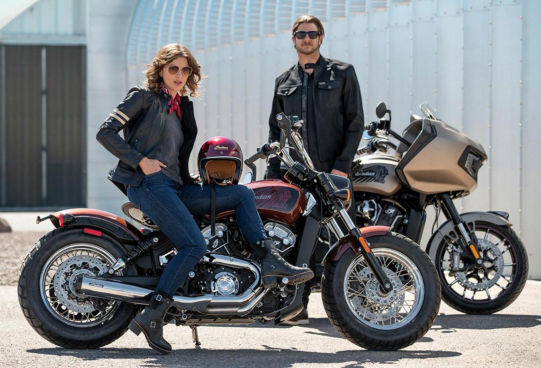Indian Motocycle//FTR1200//Scout Bobber//Springfield Dark Horse Man/'s US shirt